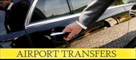 Seal Vip Airport Transfers